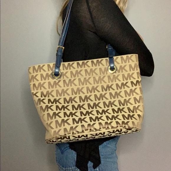 Michael Kors Handbags - Authentic Michael Kors Shoulder Bag